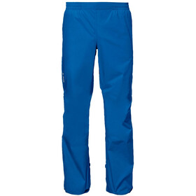 VAUDE Drop II Broek Heren, signal blue